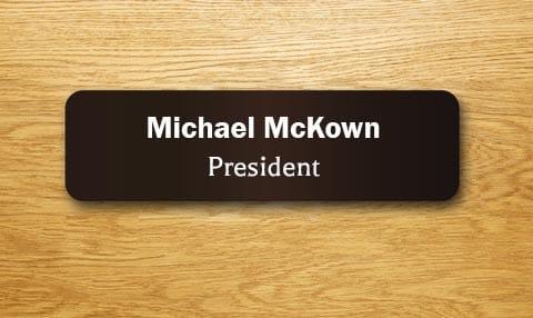 Michael McKown President Ghostwriters Central